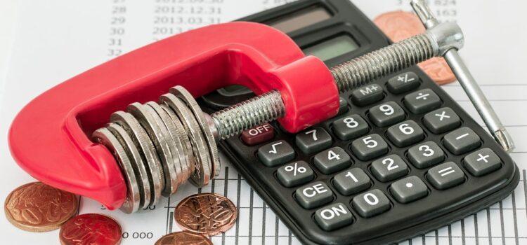 Koszty wdziałalności – jak je generować?